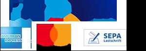 Zahlungsmethoden Kennzeichen-Zulassungsservice.de