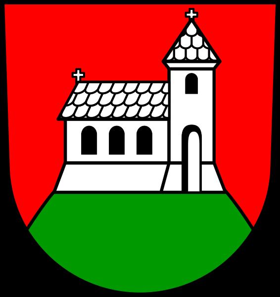 Zulassungsdienst Gemeinde Kirchberg