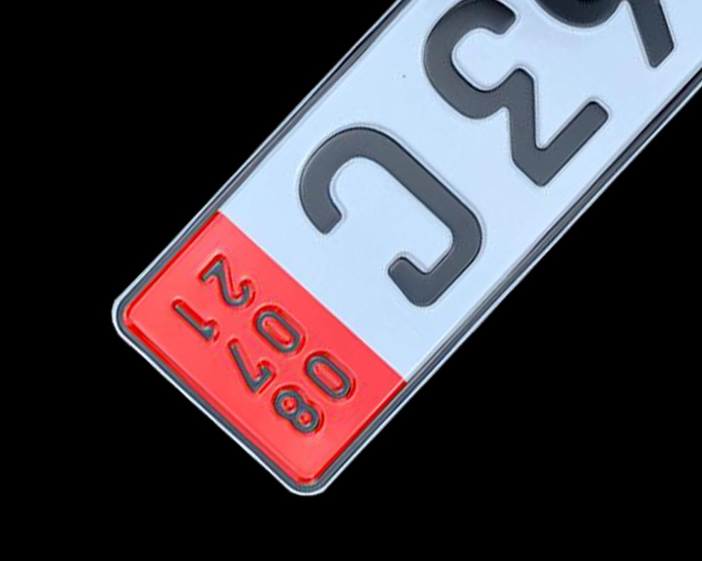 Ausfuhrkennzeichen